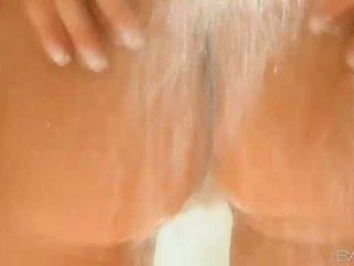 hardcore sex klem, orale seks scène, meer sucking cock kanaal