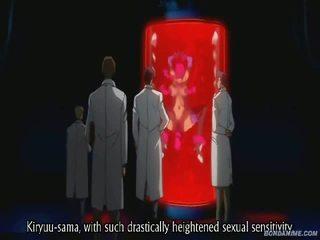 sztuka, rysunek, hentai