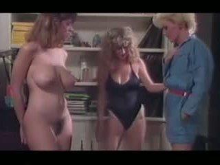 Cara Lott Leslie Winsten Christy Canyon - Porn Video 421