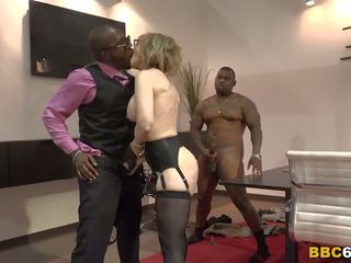 hq sexo grupal, quente orgia, interracial