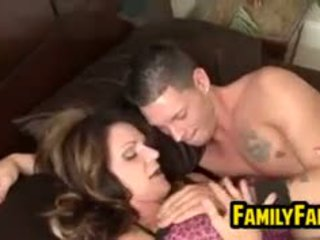 Mother In Law Wants To Fuck