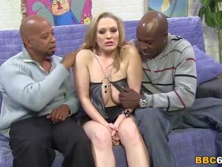 zien dubbele penetratie neuken, meer pijnlijk thumbnail, ideaal bbc porno