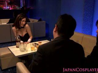 nominale japanse, fantasie kanaal, cosplay seks