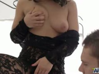 nice brunette movie, blowjob tube, real babe action