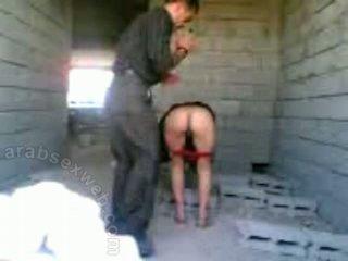 Arab Teen Fucked In Ruins-ASW214