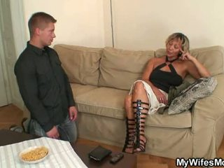 rated mommy you, you motherinlaw online, new girlfriends mom rated