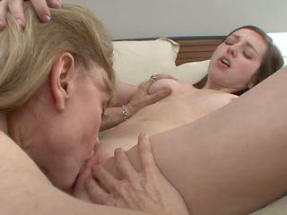 lesbians all, all 69 ideal, great old+young