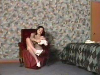 Pregnant teen anna squirts milk