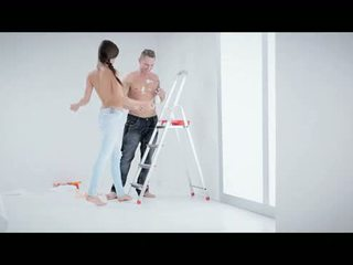 wit porno, zien klein, dick kanaal