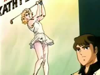 hentai scène