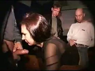 gangbang great, creampie watch, german