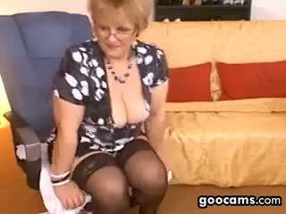 heet grote borsten, groot webcam porno, oma