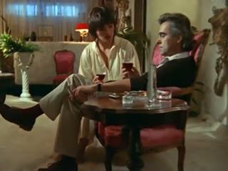 Parfums de lingeries intimes 1981 साथ alban ceray: पॉर्न 18