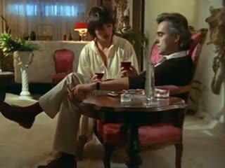 Parfums De Lingeries Intimes 1981 with Alban Ceray: Porn 18