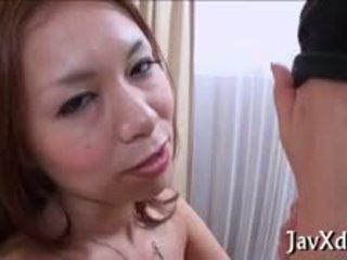 online japanse video-, pijpbeurt scène, vers fetisch neuken
