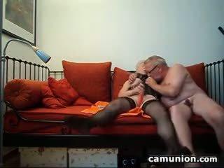 plezier webcam gepost, nieuw oma seks, europese
