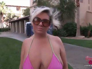 Claudia marie gets son fake seins mettre arrière en! <span class=duration>- 28 min</span>