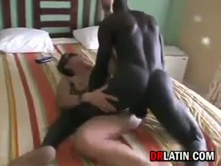 Husband Watches Wife Getting Fucked