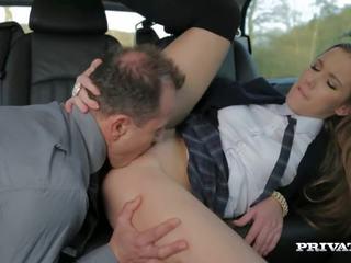 brunette porno, groot orale seks neuken, ideaal tieners