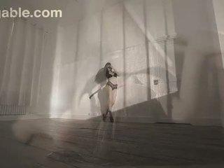 nieuw jong gepost, een tieners, hq striptease tube