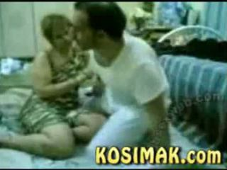 Nice Homemade Arab Sex