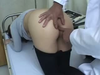brunette, masturbation, uniform, asian