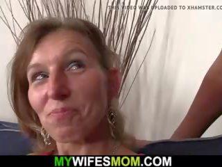 Wahnsinnig heiße tschechische Blondine Adele Sunshine nimmt es in ihren Arsch und Coochie
