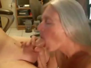 heetste jong, heet cum in de mond kanaal, oma