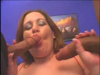 bbw porno, mooi grote tieten neuken, vers vet