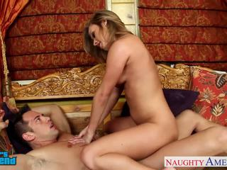 Matamis blondie kennedy leigh taking titi
