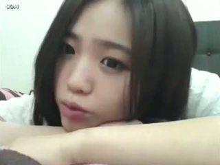 vol schattig, vol meisje film, koreaans scène