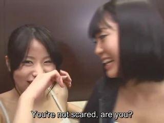 japanse vid, kijken lesbiennes porno, kwaliteit 3some thumbnail