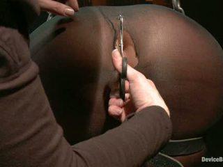 Tough As Nails Cassandra Nix1