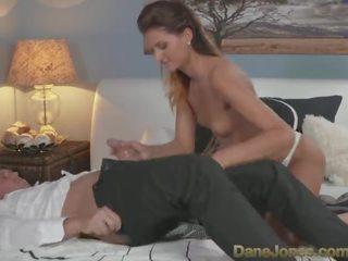 great brunette, hottest oral sex best, check blow job see