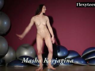 echt brunette film, tieners, online kaukasisch seks