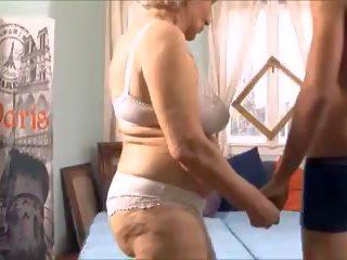 Grandma Norma: Free Mature HD Porn Video f5