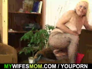 Mother inlaw taboo sex after photosession
