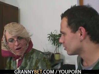 voll realität jeder, nenn alt sie, oma