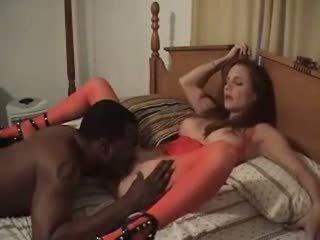 alle hoorndrager, interraciale, hd porn