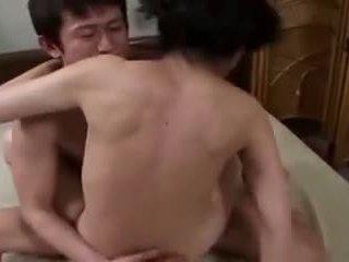 שחרחורת, מין אוראלי, יפני, יחסי מין בנרתיק
