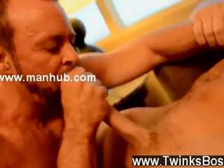 Hot tw-nk scene He wants more than that