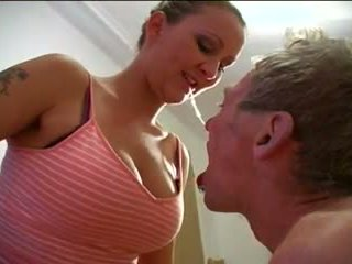 50 Minutes of Spit: Free Amateur Porn Video 03