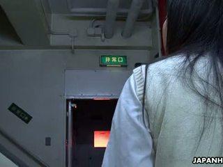 online realiteit film, japanse, oosters
