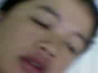 Adolescente malay