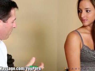 great brunette you, voyeur free, blowjob