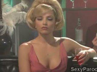 blowjob, moro babe karakter, fersk vintage hot