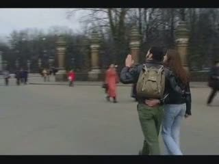 Sex in the Saint Petersburg