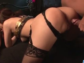 hot brunette real, new japanese ideal, any vaginal sex