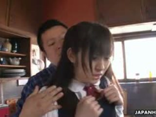 Teeny Honey Ai Uehara Is So Good When It Comes To Giving