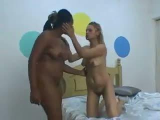 brasiilia, hq lesbid, kuum amatöör vaatama